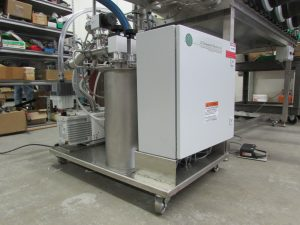 RGP-105 Gas Purification System