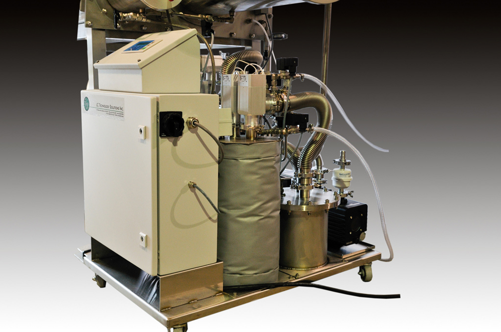 RGP-1 Gas Purification System