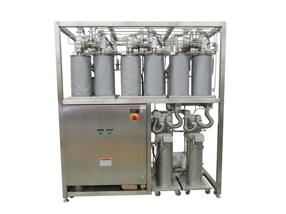 RGP-301 Gas Purification System
