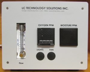 Stand Alone Oxygen Analyzer, AN-701