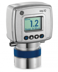 Oxygen Analyzer AN-501