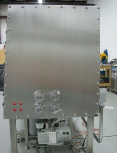 Binding Post Feedthrough (FT-101)