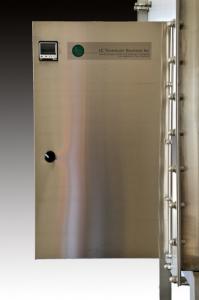 Large Square Freezer (FR-120)